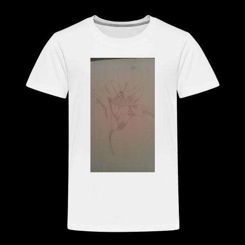 fleur - T-shirt Premium Enfant