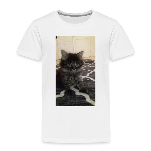 milothepuzzy - Premium T-skjorte for barn