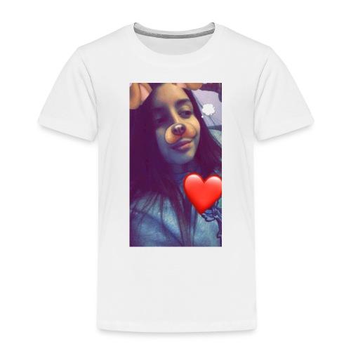 shania - T-shirt Premium Enfant