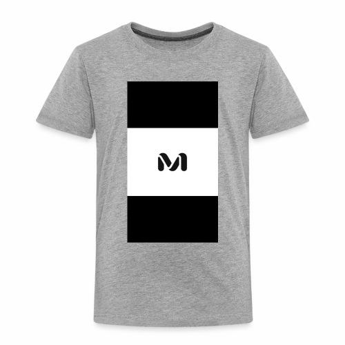 M top - Kids' Premium T-Shirt