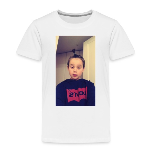 vilgot loow - Premium-T-shirt barn