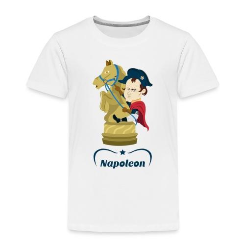 Napoleon - Kinder Premium T-Shirt