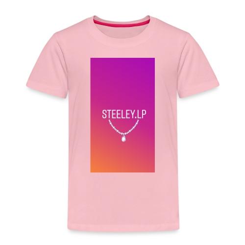 SteeleyLP👑 - Kinder Premium T-Shirt