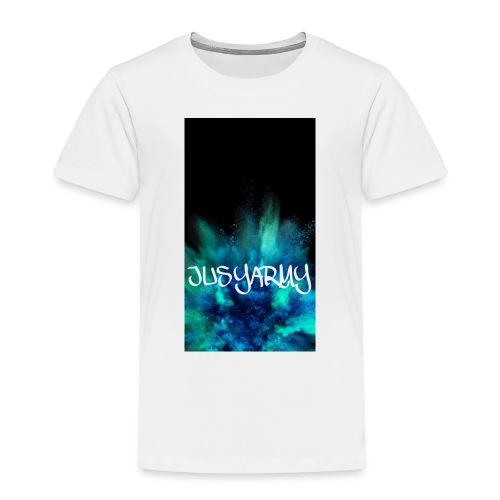 JUSYARMY Handy schutz hülle - Kinder Premium T-Shirt