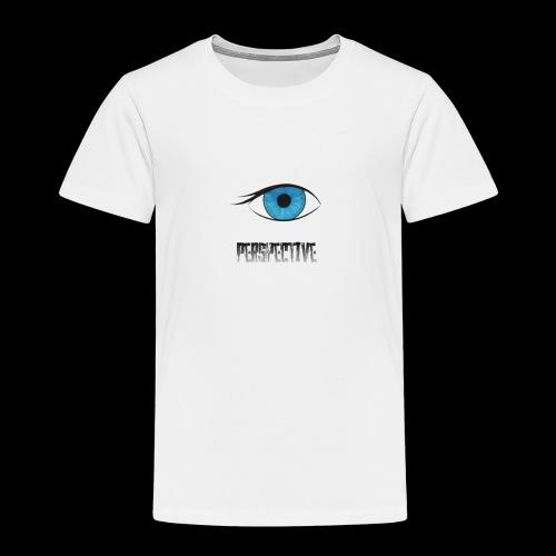 Perspective Design - Trendsters - Kids' Premium T-Shirt