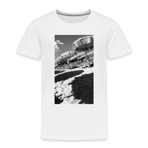 Beach - Kinder Premium T-Shirt