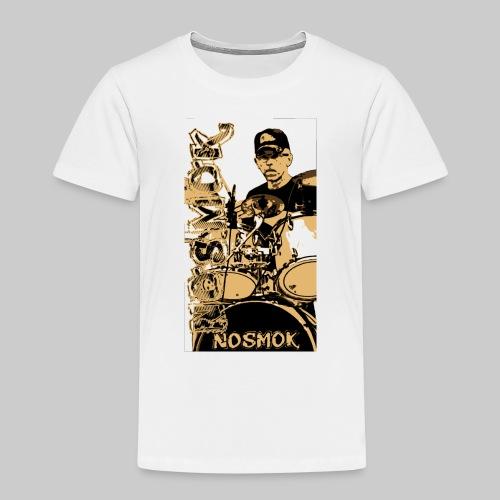NoSMoK - Jean - Light - T-shirt Premium Enfant