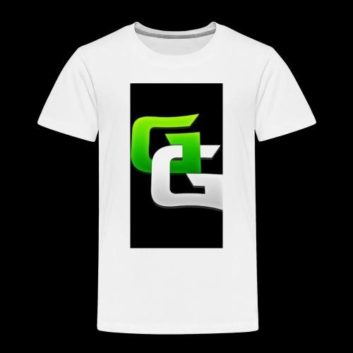 GG t-shirt - Kinder Premium T-Shirt