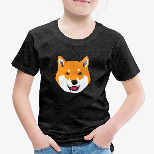 Shiba Dog - T-shirt Premium Enfant