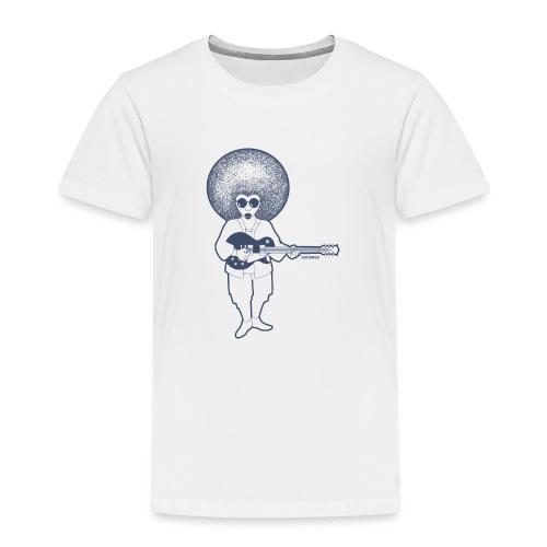 Guitarisk - T-shirt Premium Enfant