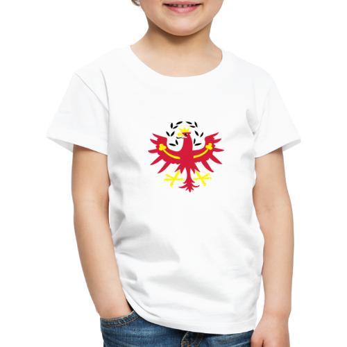 Tiroler Adler - Kinder Premium T-Shirt