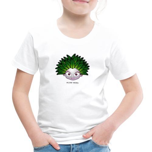 GREEN GODDESS - Maglietta Premium per bambini