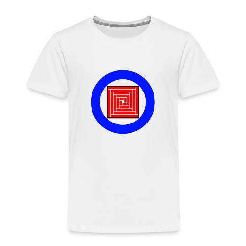 mosique' - Kids' Premium T-Shirt