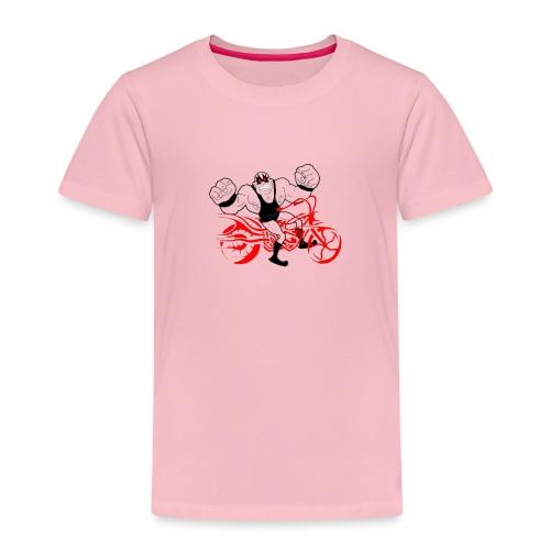 wsa bike - Kinder Premium T-Shirt