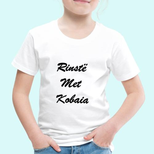 prisonnier sur Kobaia - T-shirt Premium Enfant