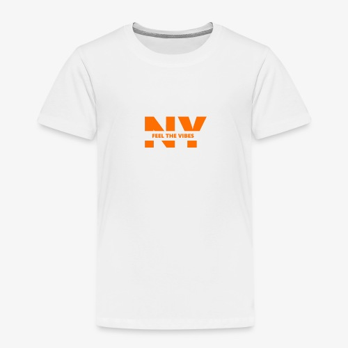 feel the Vibes - Kinder Premium T-Shirt