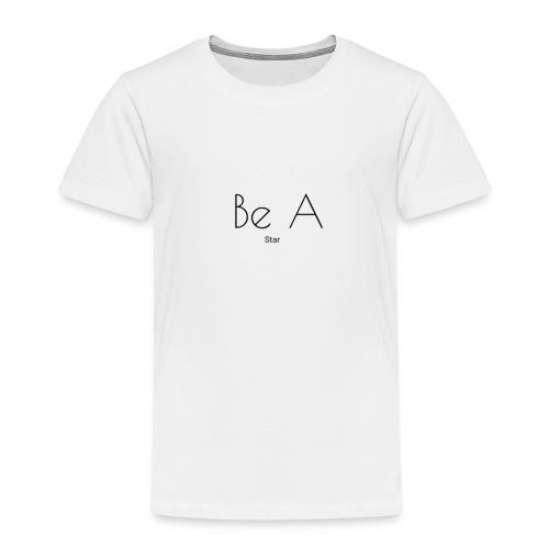ahmad shop - Kinder Premium T-Shirt