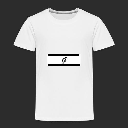 GAZIANDGAIN KOL TWO - Kinder Premium T-Shirt