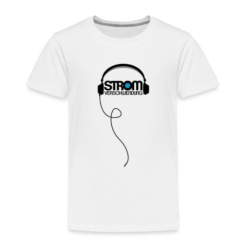 Shirtvorlage2 01 5 png - Kinder Premium T-Shirt