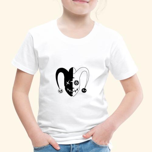 Arlequín - Camiseta premium niño