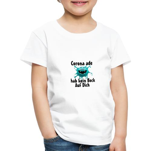 Kein Bock - Kinder Premium T-Shirt