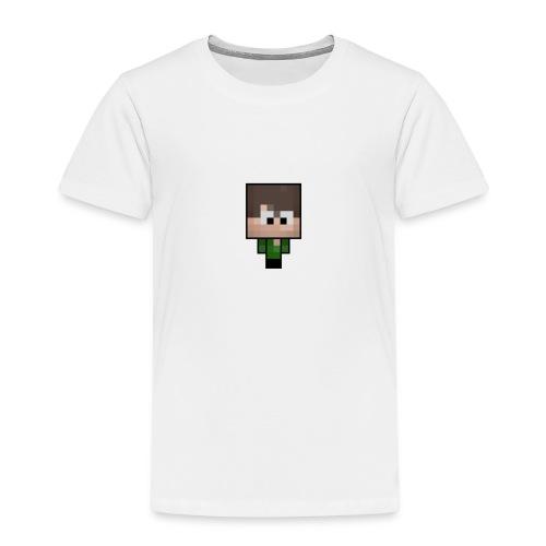 MineHD - Kids' Premium T-Shirt