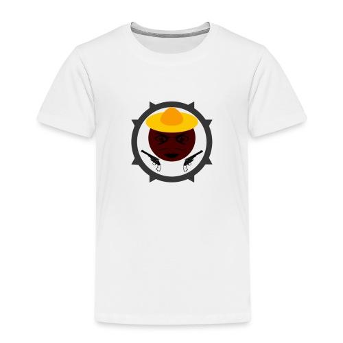 Les Mexicans - Kinder Premium T-Shirt