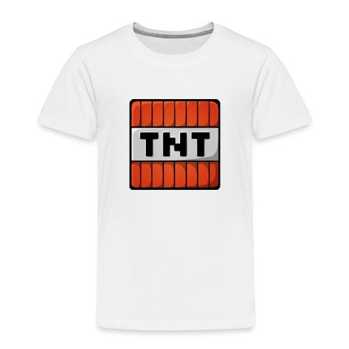 TNT - Kinder Premium T-Shirt