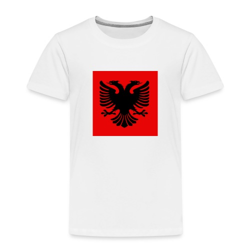 Albania - Kids' Premium T-Shirt