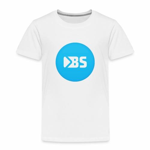 Bit-Slate | No 1 - Kinder Premium T-Shirt