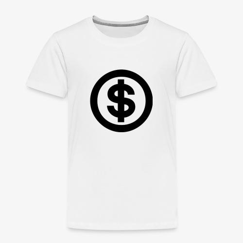 marcusksoak - Børne premium T-shirt