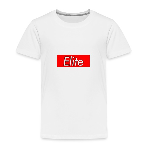 Supreme Theme Elite - Kids' Premium T-Shirt
