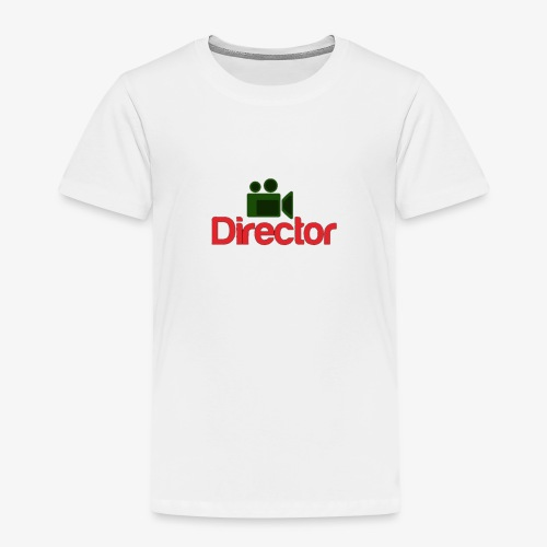 Director Wear - Kids' Premium T-Shirt