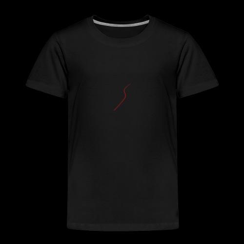logo Style red - T-shirt Premium Enfant