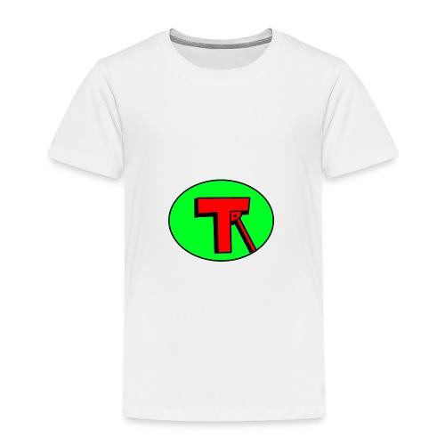 tr logo png - Kids' Premium T-Shirt