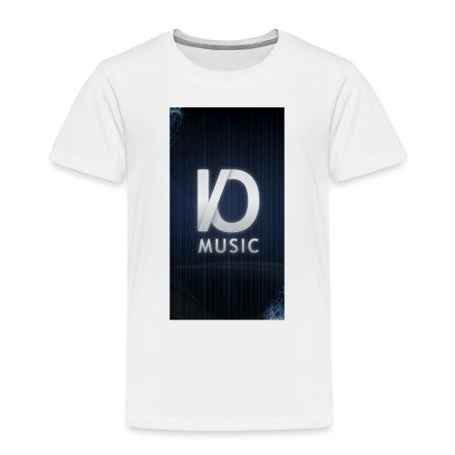 iphone6plus iomusic jpg - Kids' Premium T-Shirt