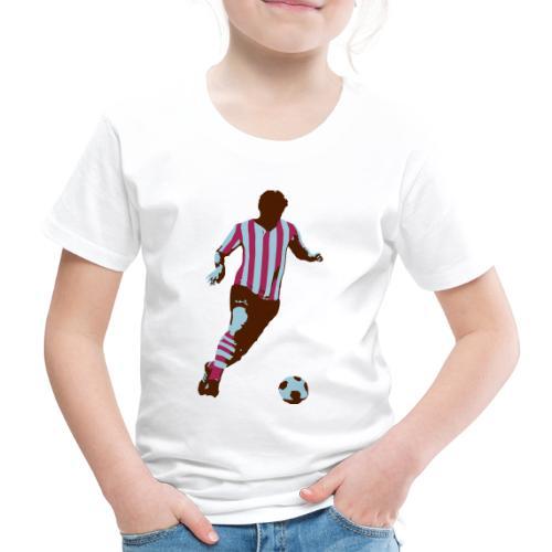 Spartaan - Kinderen Premium T-shirt