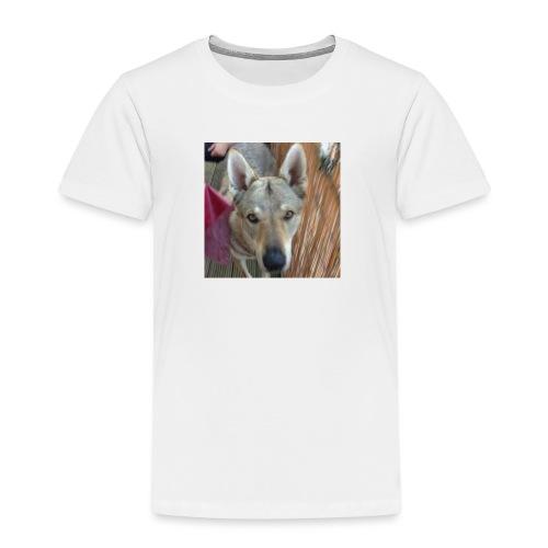 design - Kinder Premium T-Shirt