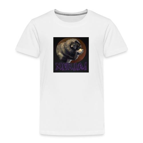 XERIA! - Kids' Premium T-Shirt