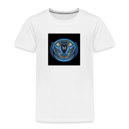 Duo vampir - Kids' Premium T-Shirt
