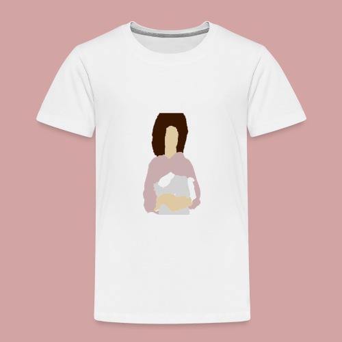 Character Cartoon - Kids' Premium T-Shirt