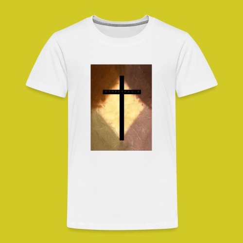 COLLECTION CROSS - Camiseta premium niño