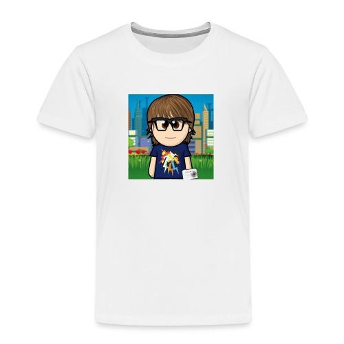 Karaten - Kinder Premium T-Shirt