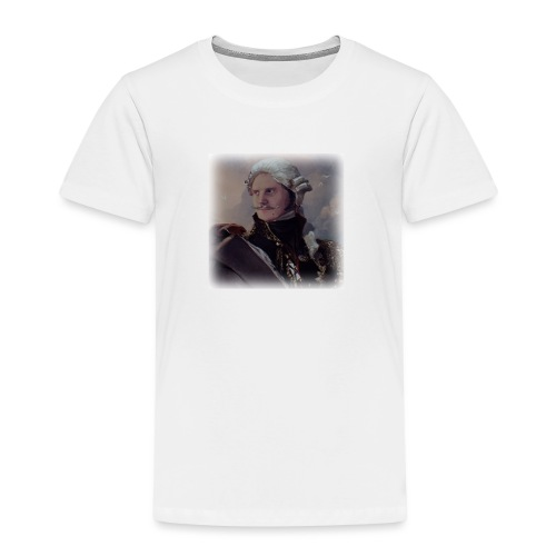 Gustoff - Kids' Premium T-Shirt