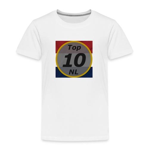none - Kinderen Premium T-shirt