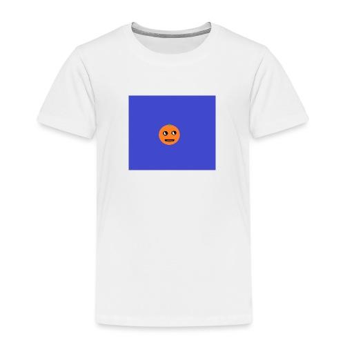 JuicyOrange - Kids' Premium T-Shirt