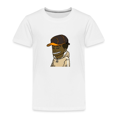 Thats it man - Kinderen Premium T-shirt