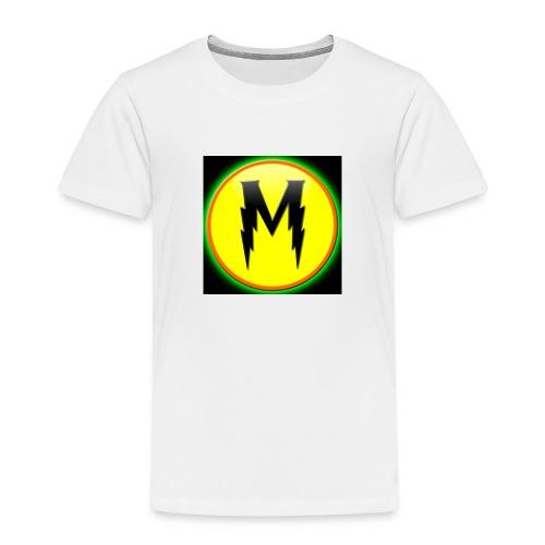 Muwex Logo - Lasten premium t-paita