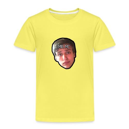 MR. MC - Børne premium T-shirt