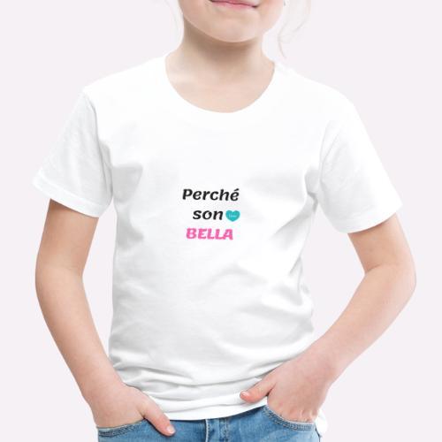 T_shirt personale - Maglietta Premium per bambini